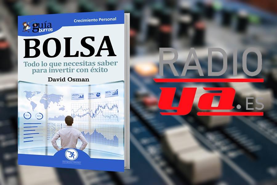 GuíaBurros Bolsa en RadioYA