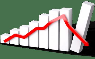 La Bolsa española acumula una caída de casi el 12% en lo que va de 2018