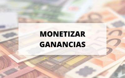 Monetizar las ganancias: Órdenes de venta para operar en bolsa